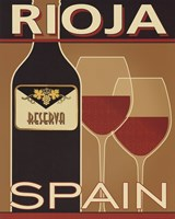 "Rioja by Pela Studio - 16"" x 20"""