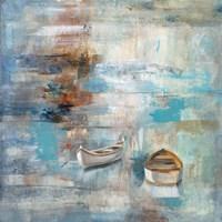 Calm Sea Fine Art Print