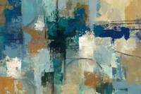 Jasper Lagoon Fine Art Print