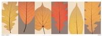 """Leaves by Steven N. Meyers - 37"""" x 13"""""""