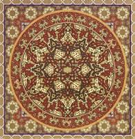 Bukhara III Fine Art Print