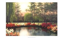 "44"" x 27"" Autumn Pictures"