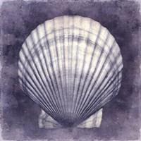 """Ocean Blue II by Caroline Kelly - 20"""" x 20"""""""