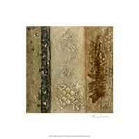 Earthen Textures VII Fine Art Print