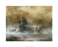 """Land V by Sharon Gordon - 30"""" x 24"""""""