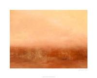 "Orange II by Sharon Gordon - 30"" x 24"" - $56.49"