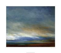 Coastal Storm Fine Art Print
