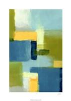 "Spring Mist I by June Erica Vess - 24"" x 32"""