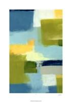 "Spring Mist II by June Erica Vess - 24"" x 32"""