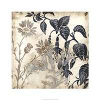 "Bloom Shadows II by Megan Meagher - 26"" x 26"""