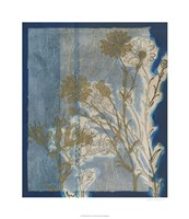 "Santorini Floral I by Megan Meagher - 26"" x 30"""