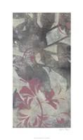 "Leaf Dusting I by Jennifer Goldberger - 20"" x 34"""