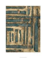 """Maze I by Jennifer Goldberger - 24"""" x 30"""""""