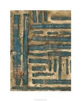 "Maze II by Jennifer Goldberger - 24"" x 30"""
