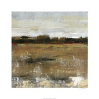 """Pastoral II by Timothy O'Toole - 26"""" x 26"""""""