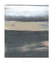 "Glide I by Sharon Gordon - 24"" x 28"""
