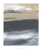 "Glide II by Sharon Gordon - 24"" x 28"""