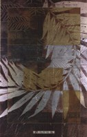 Palm Frond 2 Fine Art Print