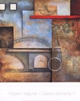 Classic Elements II Fine Art Print