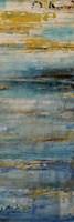 Beond the Sea II Framed Print