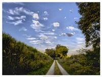 Magritte Morning Fine Art Print