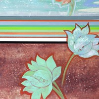 Breathe Some More III by Jodi Fuchs - various sizes, FulcrumGallery.com brand