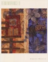 Remembrance II Framed Print