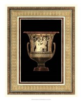 """Etruscan Earthenware IV by Henry Moses - 16"""" x 20"""""""