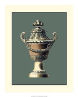 "Classical Urn I by Vision Studio - 15"" x 19"""