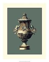"Classical Urn II by Vision Studio - 15"" x 19"""