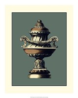 "Classical Urn IV by Vision Studio - 15"" x 19"""