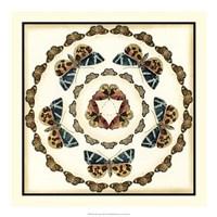 "Butterfly Collector III by Chariklia Zarris - 19"" x 19"""