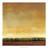 """Radiant Sky I by Timothy O'Toole - 20"""" x 20"""""""