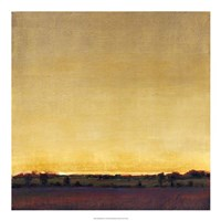 """Radiant Sky II by Timothy O'Toole - 20"""" x 20"""""""