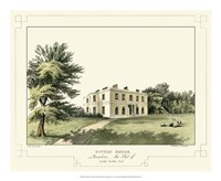 Lancashire Castles I Fine Art Print