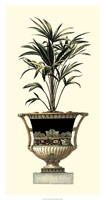 Elegant Urn with Foliage I Fine Art Print