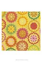 "Sunny Day I by Chariklia Zarris - 13"" x 19"", FulcrumGallery.com brand"