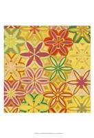 """Sunny Day III by Chariklia Zarris - 13"""" x 19"""", FulcrumGallery.com brand"""