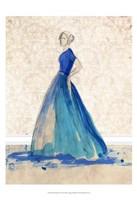 Blue Danube II Fine Art Print
