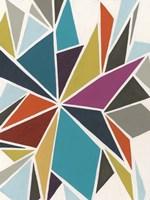 Pinwheel II by June Erica Vess - various sizes