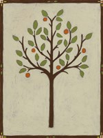 Orchard Vignette III by June Erica Vess - various sizes - $19.49