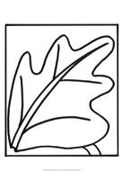 """Sprout II by Renee Stramel - 13"""" x 19"""""""