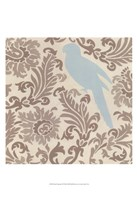 Island Tapestry II Fine Art Print