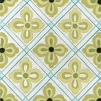 Cottage Patterns I by June Erica Vess - various sizes