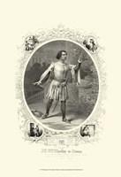 Romeo Fine Art Print