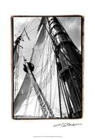 "Set Sail III by Laura Denardo - 13"" x 19"""