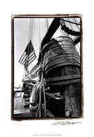 "Set Sail V by Laura Denardo - 13"" x 19"""
