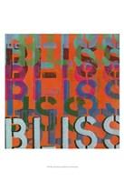 "Bliss by Jodi Fuchs - 13"" x 19"", FulcrumGallery.com brand"