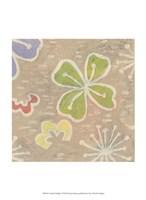 "Confetti Delight I by Karen Deans - 10"" x 13"""
