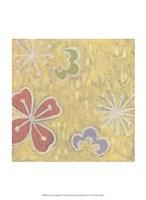 """Confetti Delight II by Karen Deans - 10"""" x 13"""""""
